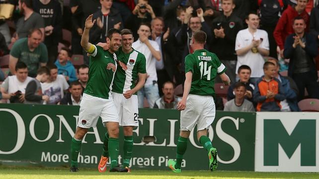 Cork draw keeps European hopes alive