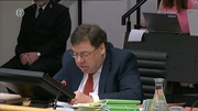 Prime Time Web: How did Brian Cowen's explanations at the Banking Inquiry stack up?