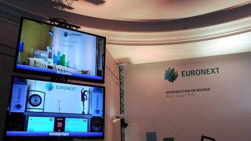 Euronext bought the Irish Stock Exchange for €137m last year to boost its position in debt and fund listings