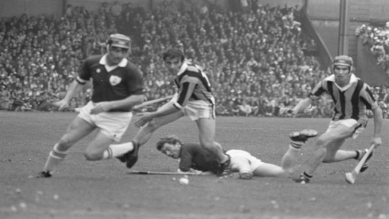 All Ireland Hurling Final 1975