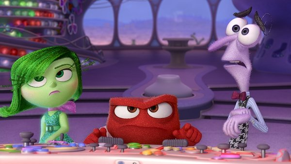 Inside Out opens in Irish cinemas next week