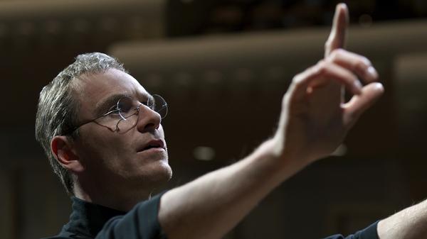 Steve Jobs opens in Irish cinemas on November 13