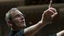 Michael Fassbender as Steve Jobs