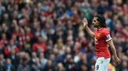 Radamel Falcao was a major disappointment for United fans last season