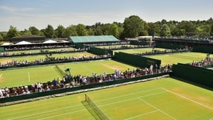 No exact details are known yet on which match at SW19 is being probed