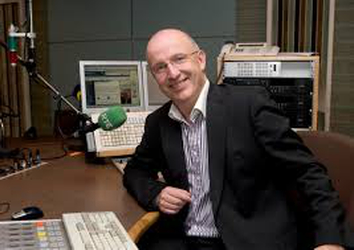 The very last 9 to 10 John Murray Show