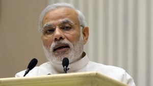 Modi warned that Indians had to observe the lockdown if they wanted to stop the spread of the deadly virus