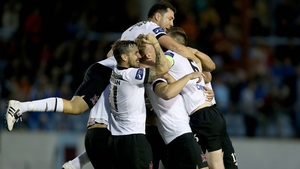 Table-toppers Dundalk travel to face Bray Wanderers