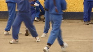 3,000 children will be tested around the country over the next three months