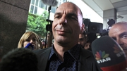 Yanis Varoufakis made his comments in an interview with El Mundo