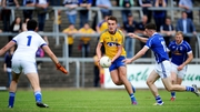 Cavan host Roscommon at Breffni Park