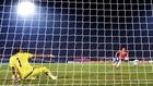 Hosts Chile win Copa America on penalties