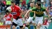 O'Driscoll admits Cork were 'fed up' of criticism