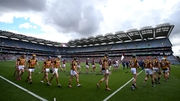 Galway face Kilkenny at HQ