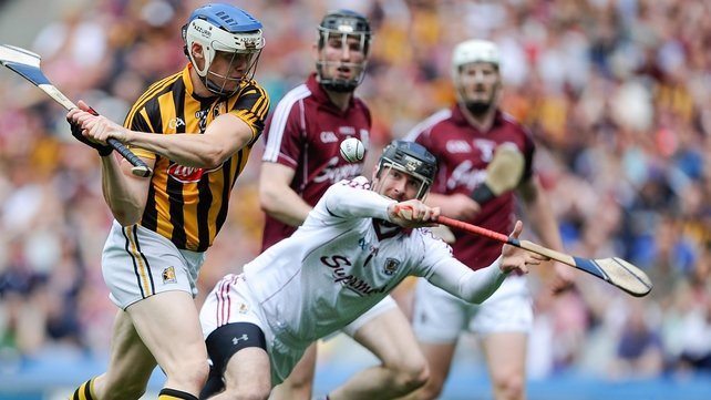 Kilkenny march past Galway to another Leinster win