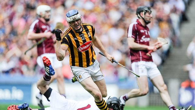 Reid: Work only starts now for Kilkenny