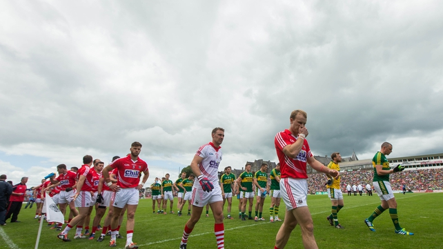Reaction: Cork and Kerry to meet again
