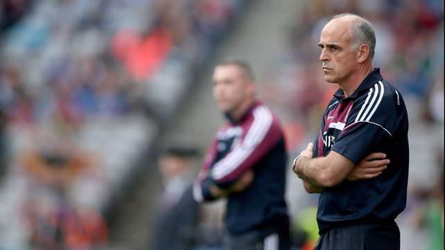Farrell reflects on 'sad' situation in Galway