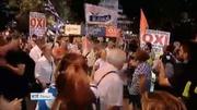 Nine News Web: No campaigners celebrate No majority in Greek referendum