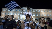 Greeks voted to reject terms of international bailout by 61%