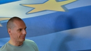 Yanis Varoufakis said he is leaving the Ministry of Finance today