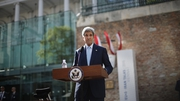 John Kerry yesterday told reporters than genuine progress had been made