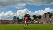 Colm O'Neill was one of Cork's star men