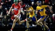 Cork will face Clare in the hurling qualifiers