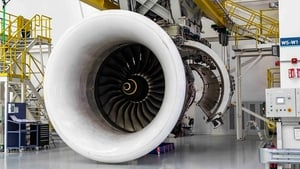 Rolls-Royce has been badly hit by the pandemic-induced downturn in aviation