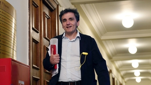 Greek Finance Minister Euclid Tsakalotos said the way has been paved for debt relief talks