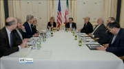 One News Web: Iran's nuclear programme discussions make progress