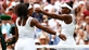 Serena comes out on top in Williams family affair