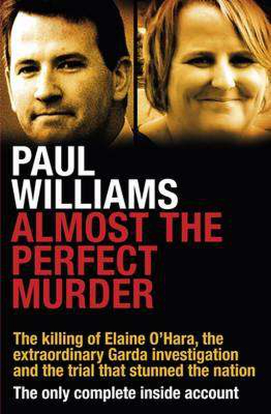 Paul Williams - Almost the Perfect Murder