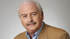 Marty Whelan: his new memoir That's Life, records the highs and lows