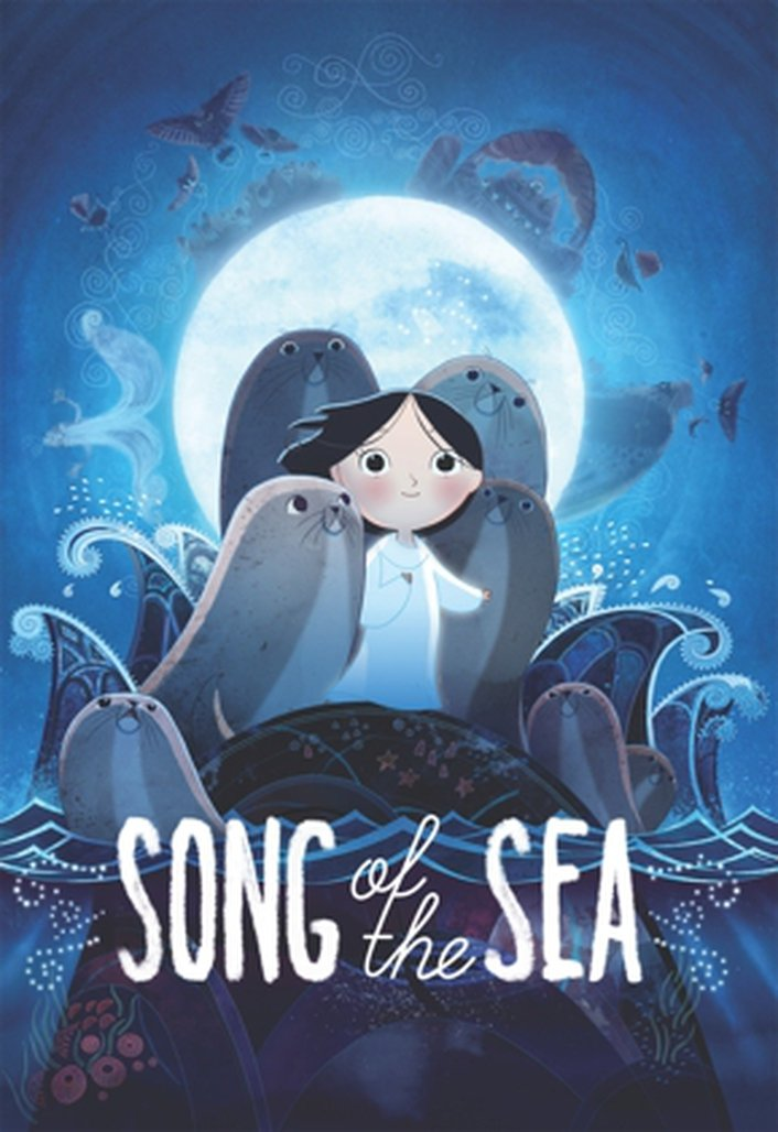 """Song Of The Sea"" art exhibition"