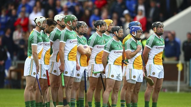 Offaly hurling: A glorious rise and sad decline