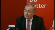 Nine News Web: Pat Rabbitte will not contest in next General Election