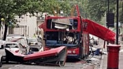Suicide bombers targeted a bus and three underground trains in the 2005 attack