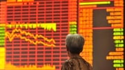 Chinese shares had remained relatively steady overnight with the Shanghai Composite Index