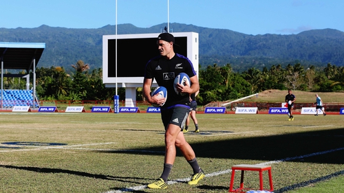 Apia Park has received a $30 million makeover ahead of the visit of New Zealand