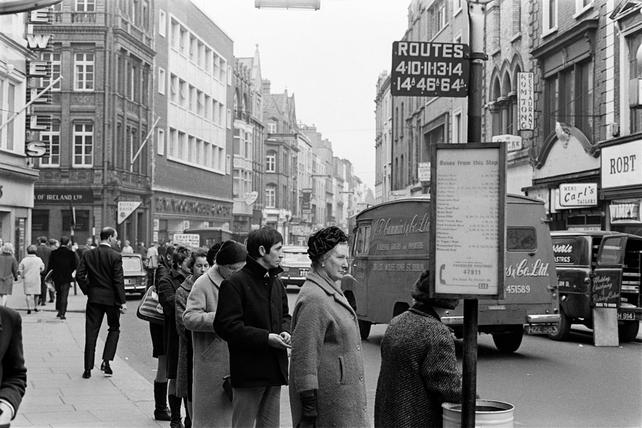 Grafton Street (1967)