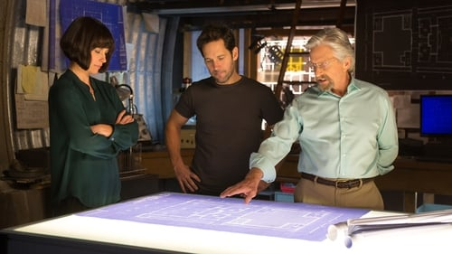 Ant-Man, which stars Paul Rudd, Michael Douglas and Evangeline Lilly, took €500,000 in Ireland over its opening weekend