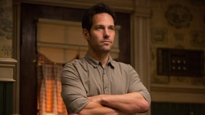 A great starring vehicle for Paul Rudd