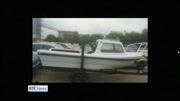 One News Web: Boat owners who have been robbed asked to contact gardaí