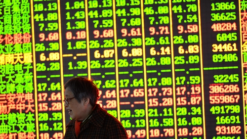 China has been trying to reassure markets that the economy is under control after a devaluation of the yuan and a stock market plunge