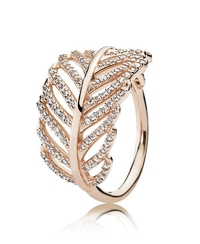Allow us introduce the perfect summer accessory from PANDORA Rose