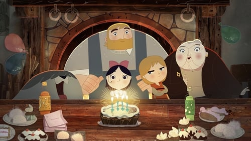 Film Review: Song of the Sea *****