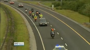 Nine News Web: Tributes paid to road racing doctor John Hinds