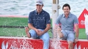 Justin Rose on Rory McIlroy: 'I know him pretty well and I think he's a guy who likes to live his life'