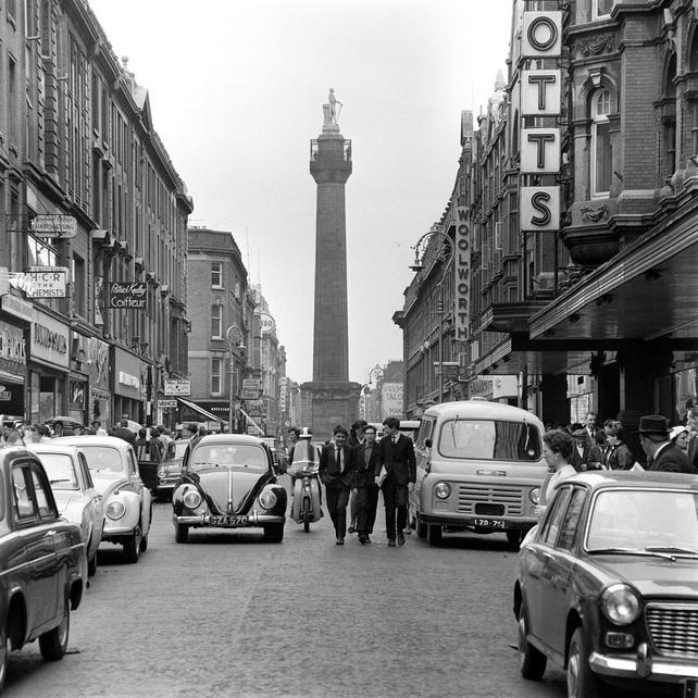 Henry Street (1965)
